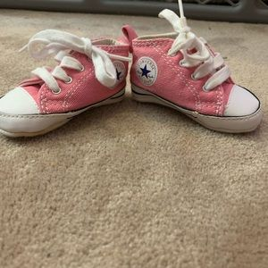 Infants Converse Chuck Taylor's
